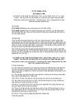 Tiêu chuẩn Quốc gia TCVN 10646-1:2014 - ISO 4394-1:1980