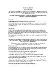 Tiêu chuẩn Quốc gia TCVN 10648:2014 - ISO 6195:2013