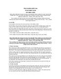 Tiêu chuẩn Quốc gia TCVN 10665-1:2014 - ISO 3686-1:2000