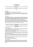 Tiêu chuẩn Quốc gia TCVN 10649:2014 - ISO 6537:1982