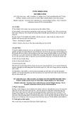 Tiêu chuẩn Quốc gia TCVN 10599-2:2014 - ISO 4965-2:2012
