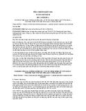 Tiêu chuẩn Quốc gia TCVN 10537:2014 - ISO 14793:2011
