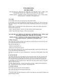 Tiêu chuẩn Quốc gia TCVN 10600-2:2014 - ISO 7500-2:2006