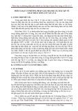 Sáng kiến kinh nghiệm: Phân loại và phương pháp giải nhanh các bài tập về giao thoa sóng cơ Vật lí 12