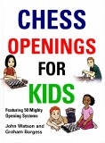 Ebook Chess Openings for Kids (Watson & Burgess)