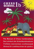Ebook The Manual of Chess Combinations - 1b