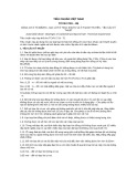 Tiêu chuẩn Việt Nam TCVN 1719:1985