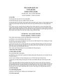 Tiêu chuẩn Quốc gia TCVN 168:1991 - CODEX STAN 115-1981