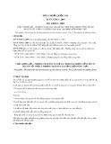 Tiêu chuẩn Quốc gia TCVN 7370-2:2007 - ISO 14869-2:2002