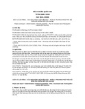 Tiêu chuẩn Quốc gia TCVN 1862-2:2010 - ISO 1924-2:2008