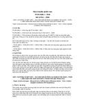 Tiêu chuẩn Quốc gia TCVN 1865-1:2010 - ISO 2470-1:2009