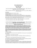 Tiêu chuẩn Quốc gia TCVN 1597-1:2013 - ISO 34-1:2010
