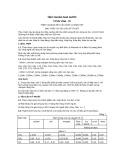 Tiêu chuẩn nhà nước TCVN 1766:1975