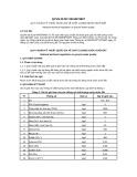 Quy chuẩn kỹ thuật Quốc gia QCVN 09-MT:2015/BTNMT1111