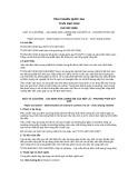 Tiêu chuẩn Quốc gia TCVN 1867:2010 - ISO 287:2009
