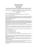 Tiêu chuẩn Việt Nam TCVN 1773-14:1999