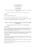 Tiêu chuẩn Việt Nam TCVN 6679:2008 - ISO 10315:2000