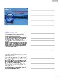 Bài giảng Thị trường chứng khoán: Chương 7 - ThS. Đoàn Thị Thu Trang