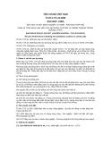 Tiêu chuẩn Việt Nam TCVN 1773-16:1999 - ISO 6097:1983