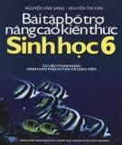 Ebook Bài tập bổ trợ nâng cao kiến thức Sinh học 6: Phần 2