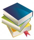 Giáo trình Hình học vi phân: Phần 1