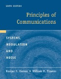 Ebook Principles of communications