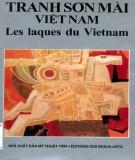 Ebook Tranh sơn mài Việt Nam: Phần 2