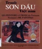 tranh sơn dầu việt nam: phần 1