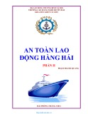 An toàn lao động hàng hải: Phần 2