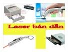 Bài giảng về Laser bán dẫn
