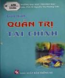 Giáo trình Quản trị tài chính: Phần 2 - PGS.TS. Nguyễn Thị Phương Liên