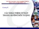 Bài giảng Thiết kế hệ thống thông tin: Chương 2 - Trần Thị Kim Chi