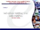 Bài giảng Thiết kế hệ thống thông tin: Chương 5 - Trần Thị Kim Chi