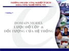 Bài giảng Thiết kế hệ thống thông tin: Chương 6 - Trần Thị Kim Chi