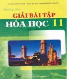 hướng dẫn giải bài tập hóa học 11 (tái bản lần thứ hai): phần 2