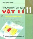 Ebook Phương pháp giải toán Vật lý 11 (Tập 1 - Quang hình học): Phần 2