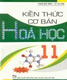 kiến thức cơ bản hóa học 11 (tái bản lần thứ nhất): phần 2