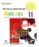 Ebook Phân dạng và phương pháp giải Hình học 11 (bài tập tự luận và trắc nghiệm): Phần 2