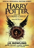 Ebook Harry Potter and the Cursed Child (Parts one and two)