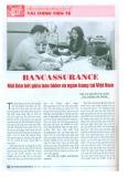 Bancassurance mối liên kết giữa bảo hiểm và ngân hàng tại Việt Nam