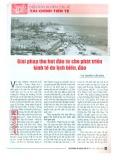 Giải pháp thu hút đầu tư cho phát triển kinh tế du lịch biển, đảo