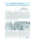Nghiên cứu chuỗi cung ứng thủy sản xuất khẩu Việt Nam