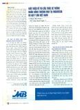 Giới thiệu về tái cấu trúc hệ thống ngân hàng thương mại tại Indonesia và gợi ý cho Việt Nam