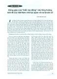 """Đóng góp của """"biến lao động"""" vào tăng trưởng kinh tế của Việt Nam: Khó lạc quan với dư lợi dân số"""