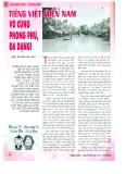 Tiếng Việt miền Nam vô cùng phong phú, đa dạng!