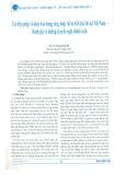Các biện pháp vô hiệu hóa trong ràng buộc bộ ba bất khả thi tại Việt Nam - Đánh giá và những khuyến nghị chính sách