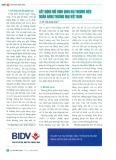 Xây dựng mô hình định giá thương hiệu ngân hàng thương mại Việt Nam