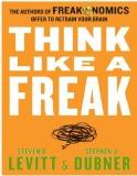 Ebook Think Like a Freak