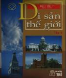 Ebook Di sản thế giới (Tập 3: Châu Âu - Tái bản lần thứ ba): Phần 1