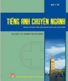 Ebook Tiếng Anh chuyên ngành: Phần 2